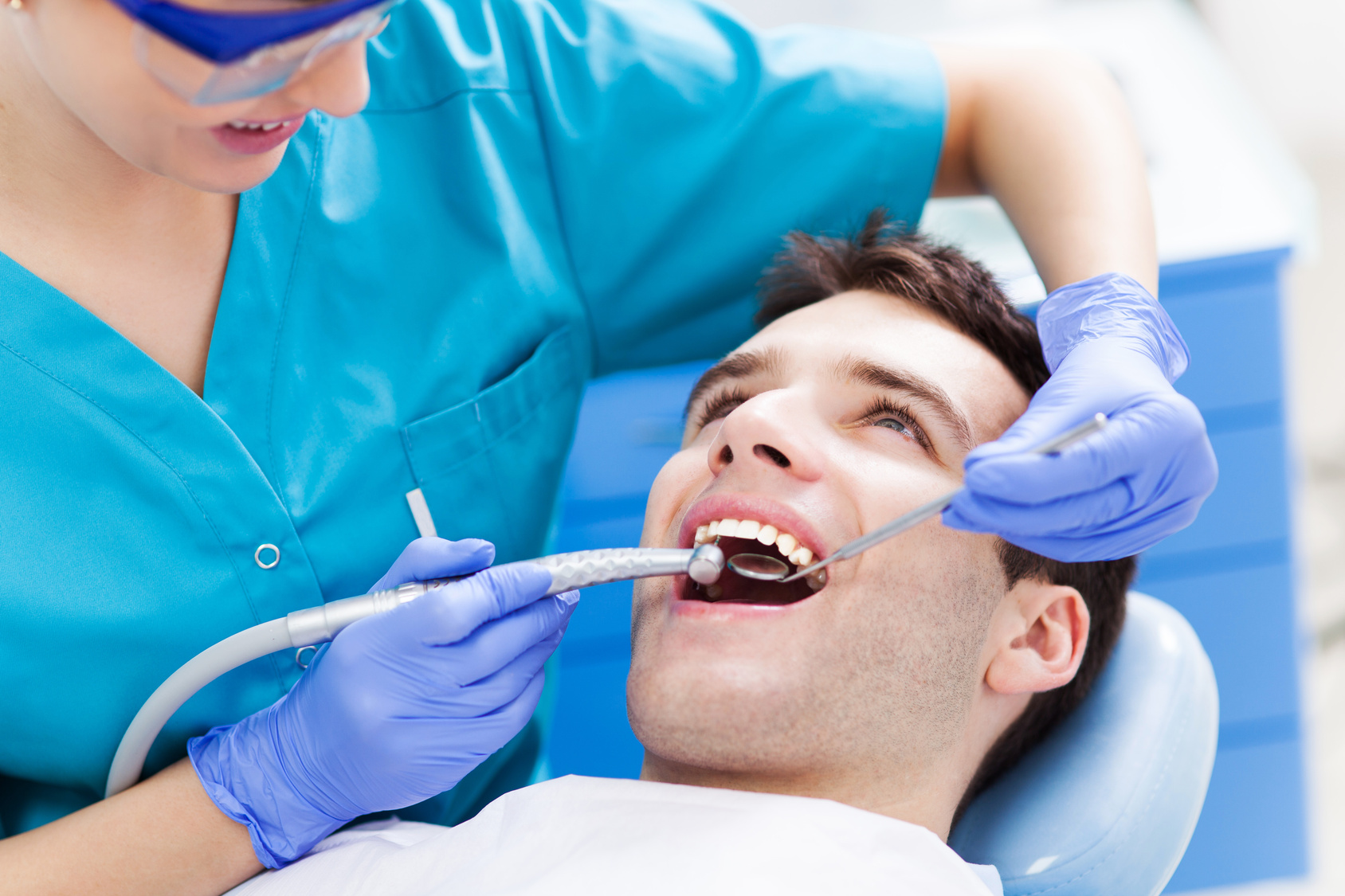 Routine Dental Care