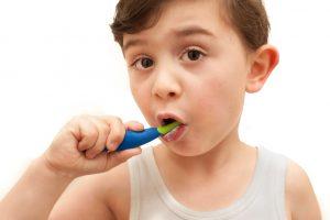 Childhood Dental Care